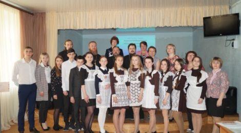 В городе Городище Пензенской области прошли ежегодные Кирилло-Мефодиевские образовательные чтения